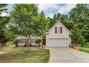 Property for sale at 460 Joshua Way, Hoschton,  Georgia 30548