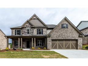Property for sale at 2010 Harvester Lane, Buford,  Georgia 30518
