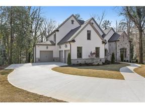 Property for sale at 975 Clementstone Drive, Atlanta,  Georgia 30342