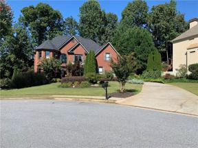 Property for sale at 4320 Woodward Way, Cumming,  Georgia 30041