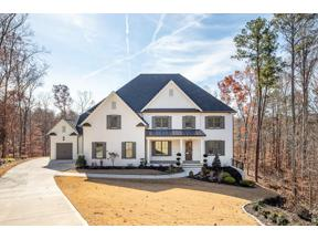 Property for sale at 1250 Cashiers Way, Roswell,  Georgia 30075