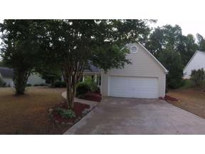 Property for sale at 227 Westwind Drive, Ball Ground,  Georgia 30107
