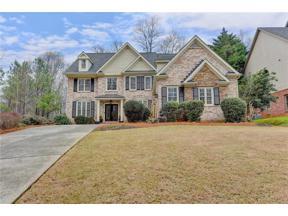 Property for sale at 3885 Homestead Ridge Drive, Cumming,  Georgia 30041