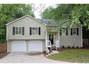 Property for sale at 5993 Bayside Drive, Acworth,  Georgia 30101