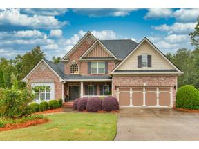 Property for sale at 6238 Cascade Falls Drive, Buford,  Georgia 30518