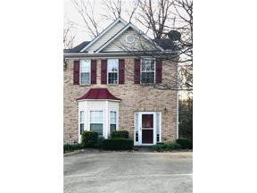 Property for sale at 4756 Crawford Oaks Drive, Oakwood,  Georgia 30566