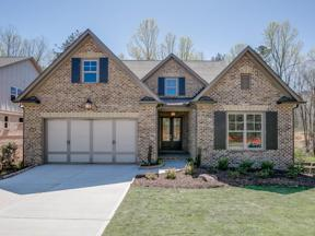 Property for sale at 3630 Montebello Parkway, Cumming,  Georgia 30028