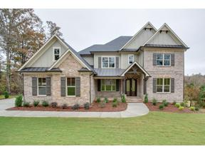 Property for sale at 2852 Springbluff Lane, Buford,  Georgia 30518