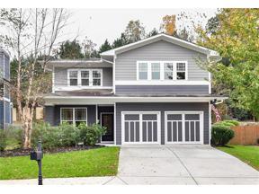 Property for sale at 1795 Stoney Creek Drive, Atlanta,  Georgia 30316