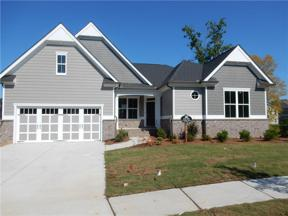 Property for sale at 7270 Red Maple Court, Flowery Branch,  Georgia 30542