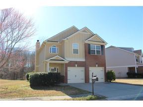Property for sale at 6643 Silk Tree Pointe, Braselton,  Georgia 30517