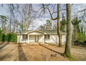 Property for sale at 3705 Bolding Road, Flowery Branch,  Georgia 30542
