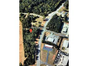 Property for sale at 2615 Canton Highway, Cumming,  Georgia 30040