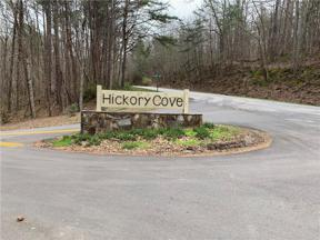 Property for sale at 0 Hickory Cove Road, Jasper,  Georgia 30143