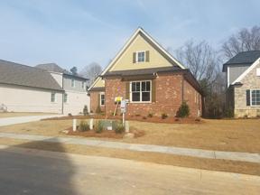 Property for sale at 5621 Autumn Flame Drive, Braselton,  Georgia 30517