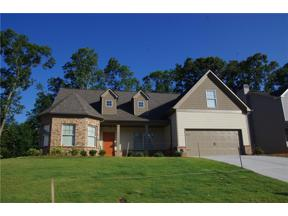 Property for sale at 6620 Blue Cove Drive, Flowery Branch,  Georgia 30542