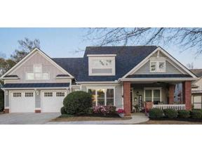 Property for sale at 63 Butternut Walk, Hoschton,  Georgia 30548