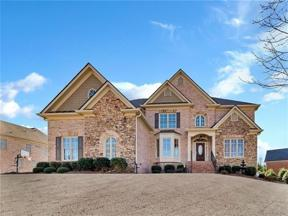 Property for sale at 3236 Sable Ridge Drive, Buford,  Georgia 30519