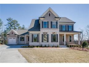 Property for sale at 4130 Kaye Court Lane, Cumming,  Georgia 30040