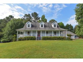 Property for sale at 117 DOE Ridge, Hoschton,  Georgia 30548