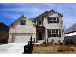Property for sale at 3698 Heirloom Loop Court, Buford,  Georgia 30519