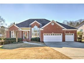 Property for sale at 6343 Chestnut Hill Road, Flowery Branch,  Georgia 30542