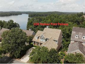 Property for sale at 3350 Harbour Point Parkway, Gainesville,  Georgia 30506