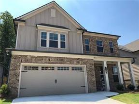 Property for sale at 2439 Ivy Meadow Lane, Buford,  Georgia 30519