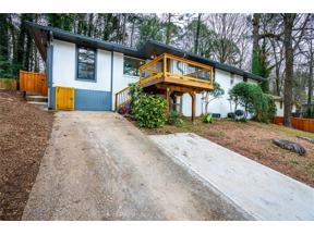 Property for sale at 2608 Flagstone Drive, Atlanta,  Georgia 30316
