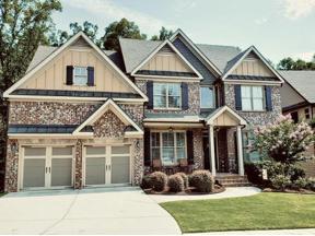 Property for sale at 4510 SIERRA CREEK Drive, Hoschton,  Georgia 30548