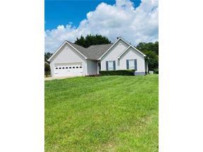 Property for sale at 6020 John Burruss Road, Cumming,  Georgia 30040