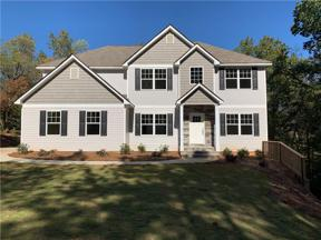 Property for sale at 4564 White Horse Drive, Braselton,  Georgia 30517