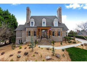 Property for sale at 2450 Flat Stone Drive, Cumming,  Georgia 30041