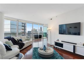 Property for sale at 1080 Peachtree Street Unit: 2905, Atlanta,  Georgia 30309