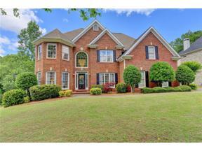 Property for sale at 4125 Homestead Ridge Drive, Cumming,  Georgia 30041