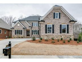 Property for sale at 5611 Autumn Flame Drive, Braselton,  Georgia 30517