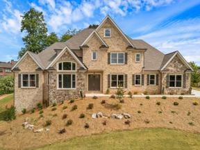 Property for sale at 4821 Deer Creek Court, Flowery Branch,  Georgia 30542