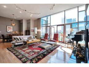 Property for sale at 845 Spring Street Unit: PH 4, Atlanta,  Georgia 30308