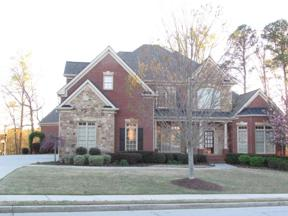 Property for sale at 2371 Walkers Glen Lane, Buford,  Georgia 30519