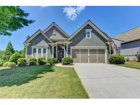 Property for sale at 6490 LANTERN Ridge, Hoschton,  Georgia 30548