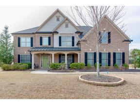Property for sale at 6607 Trail Side Drive, Flowery Branch,  Georgia 30542