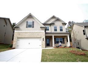 Property for sale at 7811 Silk Tree Pointe, Braselton,  Georgia 30517