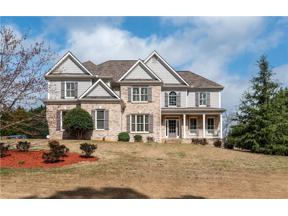 Property for sale at 4710 Arbor Meadows Drive, Cumming,  Georgia 30040