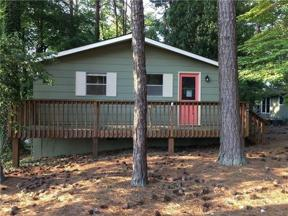 Property for sale at 7430 Fields Drive Unit: 7430, Cumming,  Georgia 30041