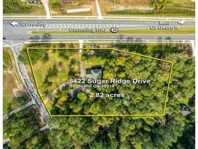 Property for sale at 5422 Sugar Ridge Drive, Sugar Hill,  Georgia 30518