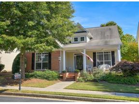 Property for sale at 3050 Bunting Run, Cumming,  Georgia 30041