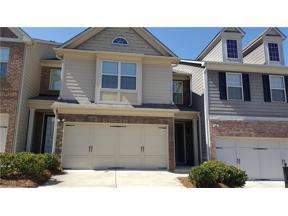 Property for sale at 3352 Sardis Bend Drive, Buford,  Georgia 30519