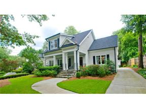 Property for sale at 3171 Peachtree Drive, Atlanta,  Georgia 30305