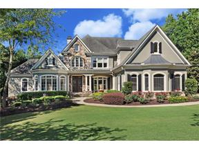 Property for sale at 2837 Major Ridge Trail, Duluth,  Georgia 30097