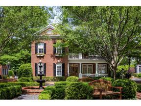 Property for sale at 1121 Bellewood Square, Dunwoody,  Georgia 30338